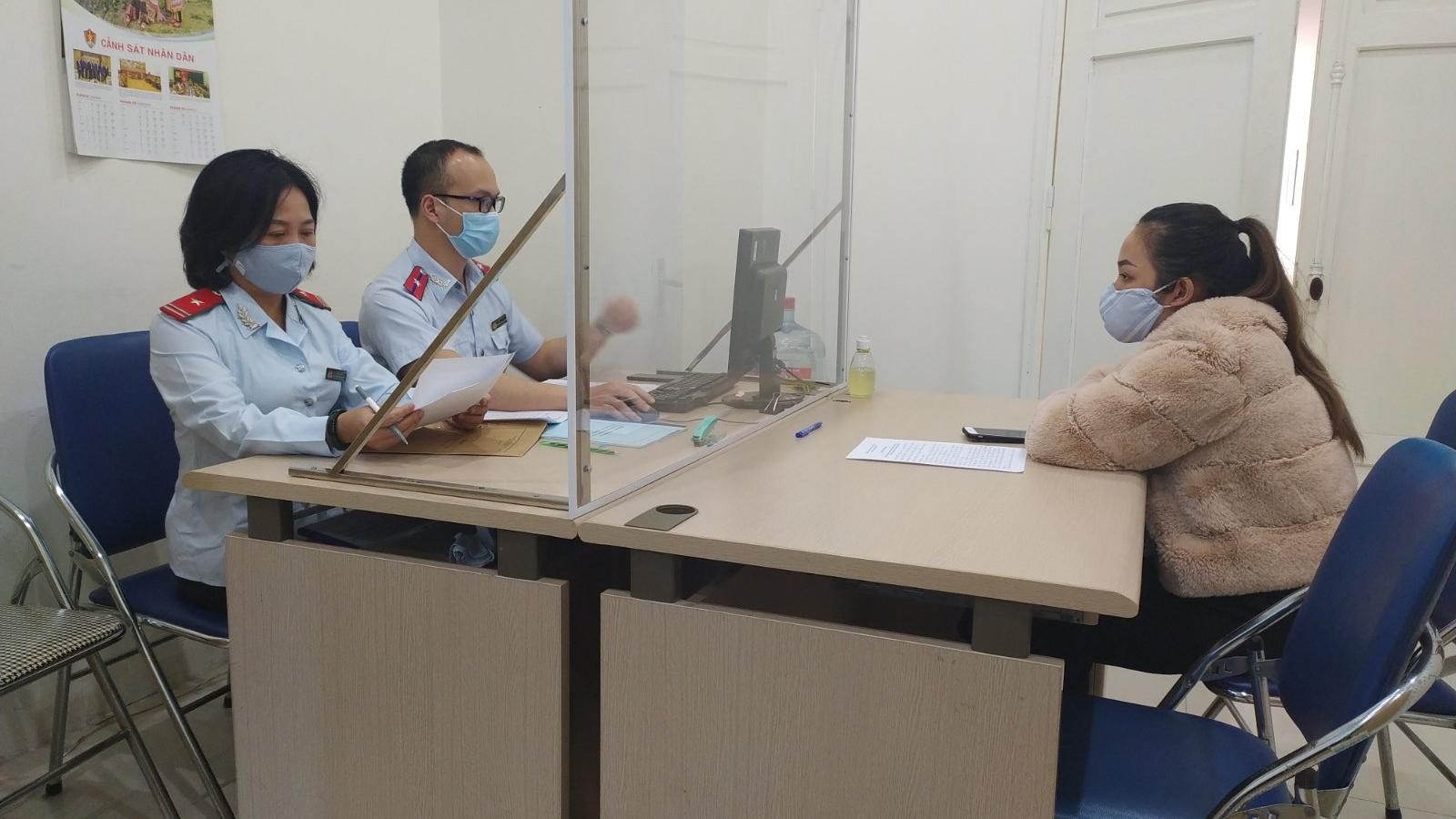 Hà Nội xử phạt 3 người tung tin giả về bệnh nhân COVID-19