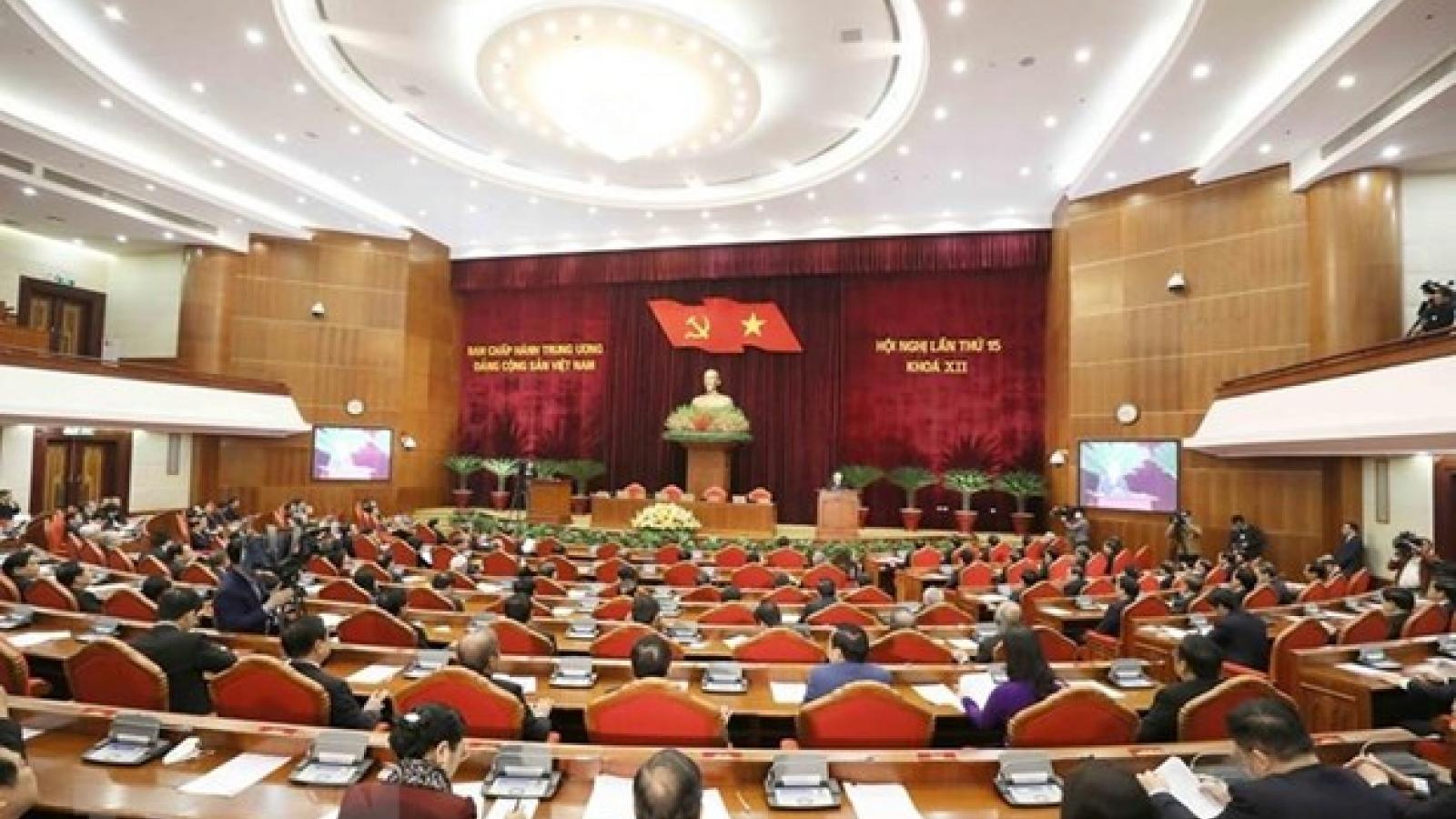 13th National Party Congress brings confidence: Singaporean-Vietnamese professor