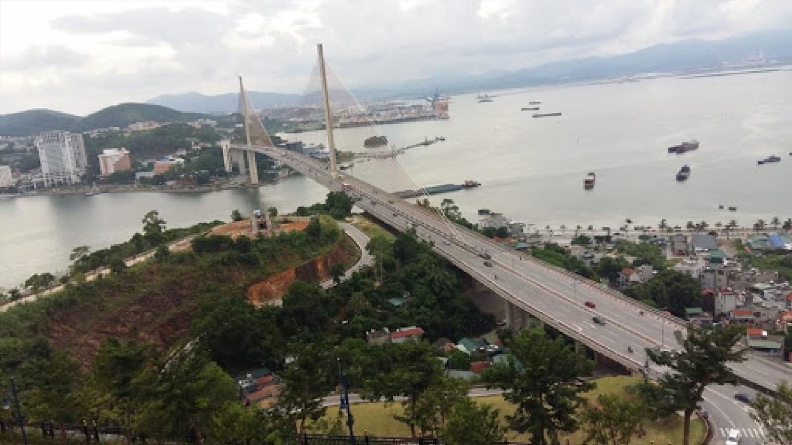 Lý do Bộ GTVTkhông nhận bàn giao QL18 ở Quảng Ninh