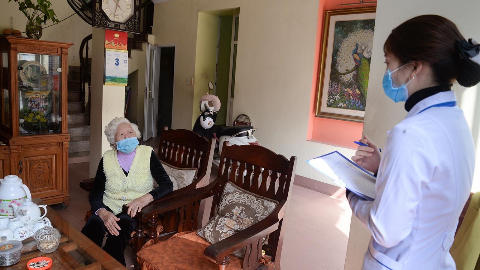 Quảng Ninh thành lập nhóm chuyên gia hỗ trợ truy vết tại các điểm nóng dịch bệnh