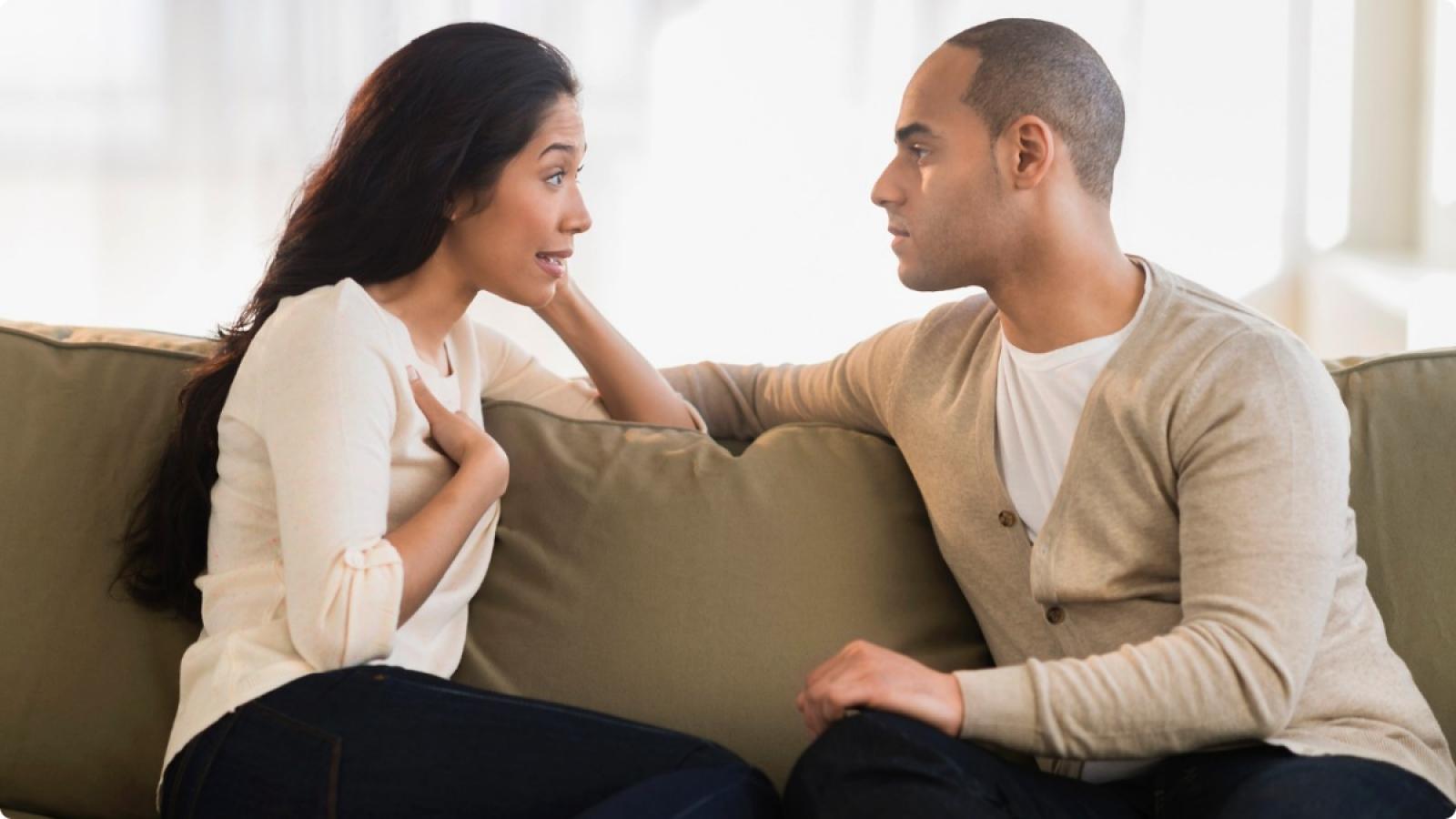 Làm thế nào để giải quyết xung đột trong một mối quan hệ