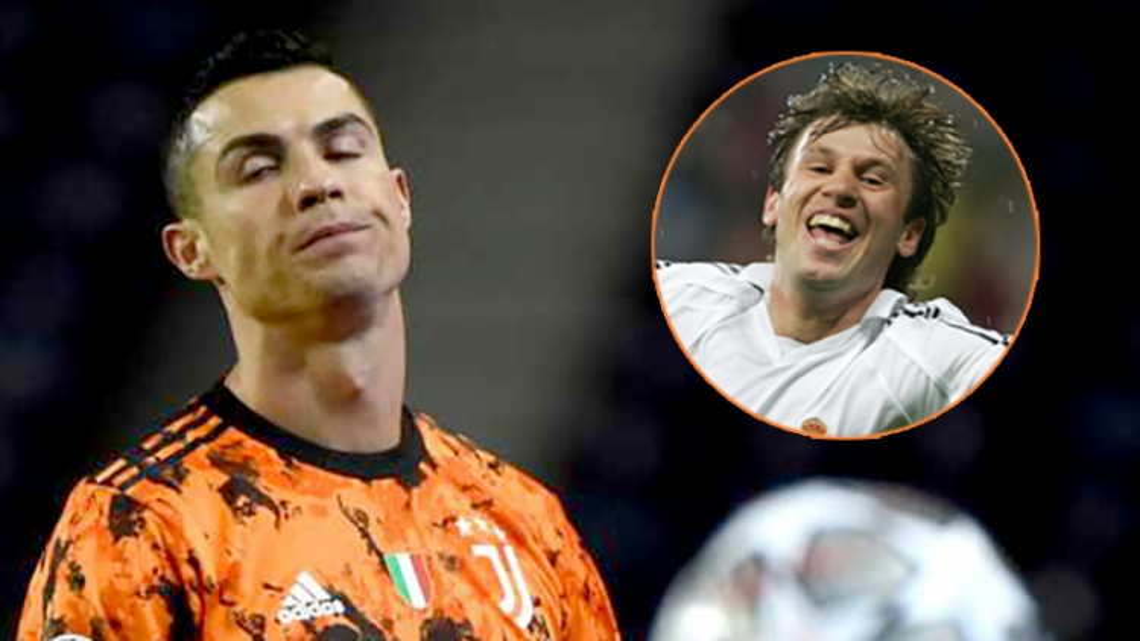Ronaldo bị người cũ của Real Madrid chê bai