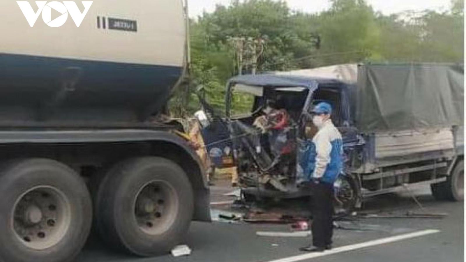 Trong 7 ngày nghỉ Tết, hơn 100 người tử vong vì tai nạn giao thông