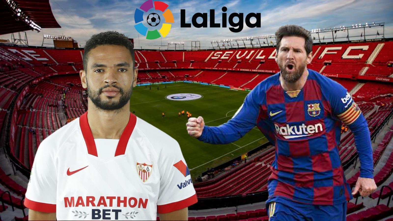 Dự đoán kết quả, đội hình xuất phát trận Sevilla - Barca