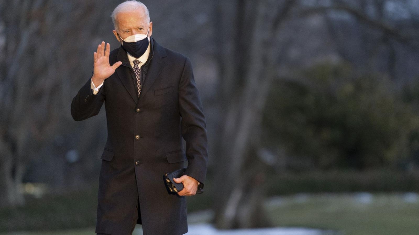 """Chính sách """"Nước Mỹ trở lại"""" sẽ giúp Tổng thống Biden khôi phục vị thế của Mỹ?"""