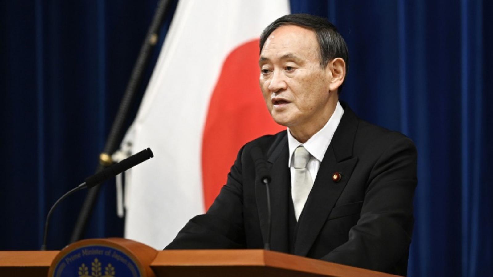 Nhật Bản bắt đầu tiêm vaccine ngừa Covid vào giữa tuần tới