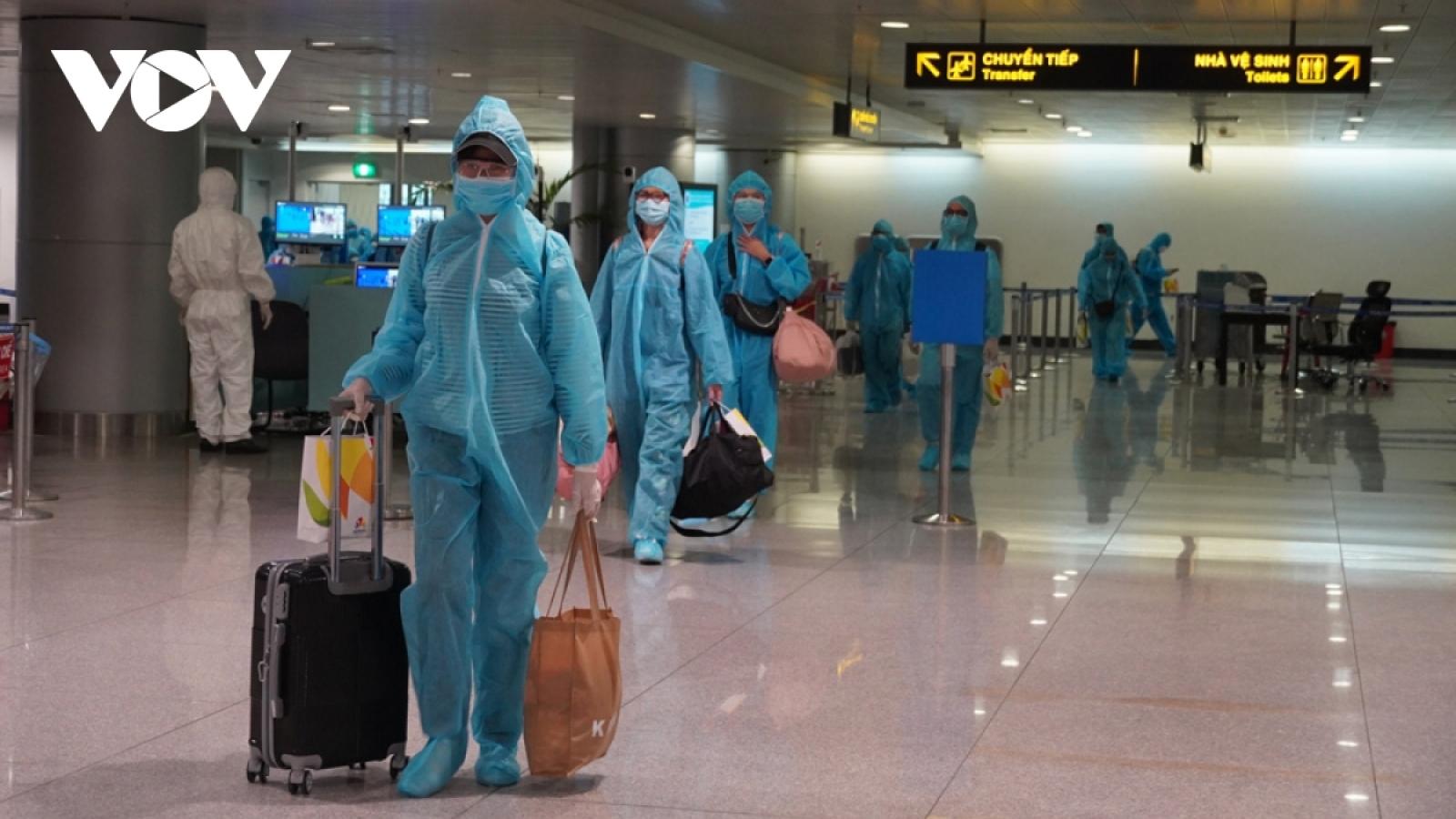 TP.HCM kiểm soát chặt chẽ nguồn bệnh xâm nhập thành phố sau Tết Tân Sửu