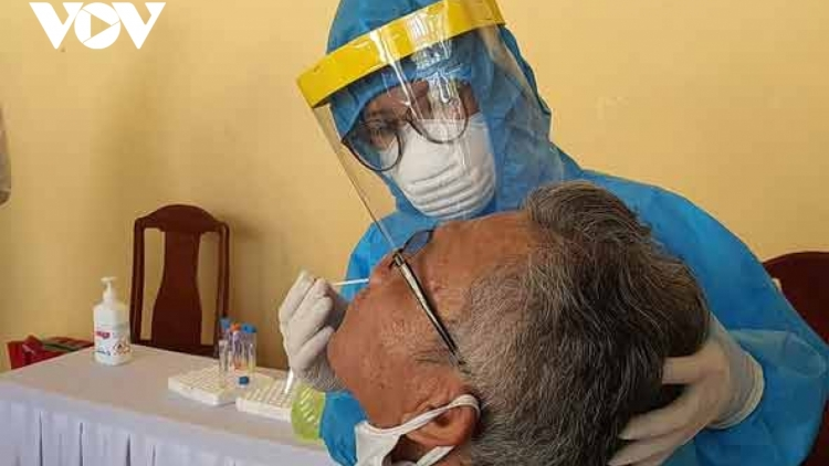 Vietnam ranked second for successfully handling coronavirus pandemic