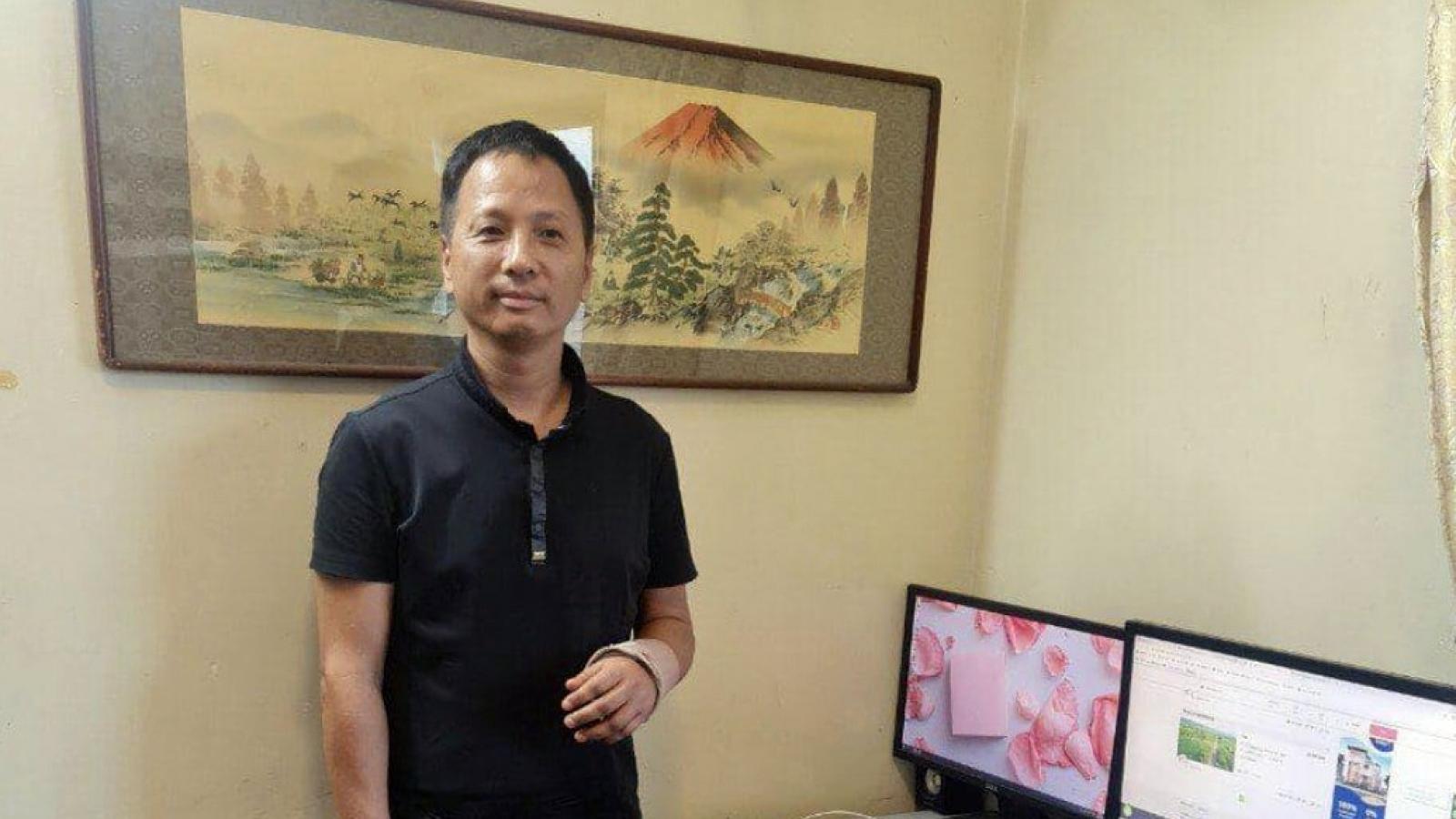 Campuchia trục xuất một người Trung Quốc do phán tán tin sai sự thậtvaccine Covid-19