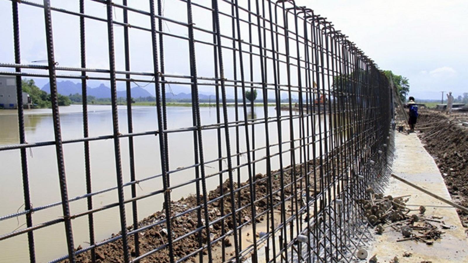 Canada áp thuế chống bán phá giá tạm thời với thép cốt bê tông nhập khẩu từ Việt Nam