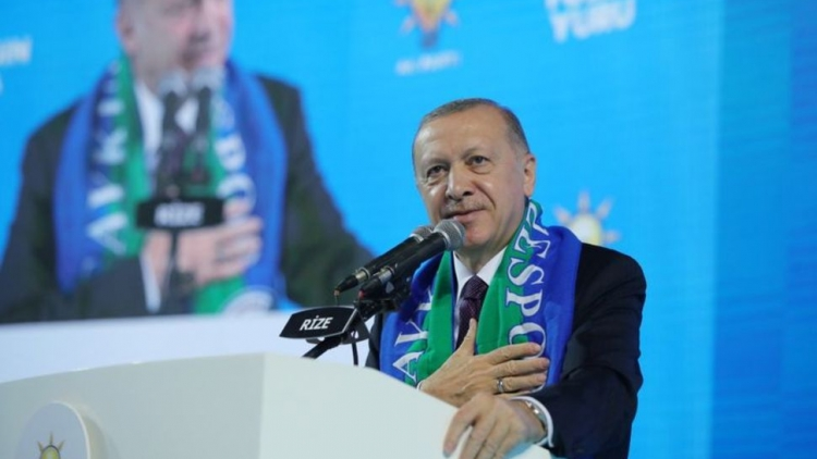"""Thổ Nhĩ Kỳ lên tiếng """"hòa giải"""" với Mỹ"""
