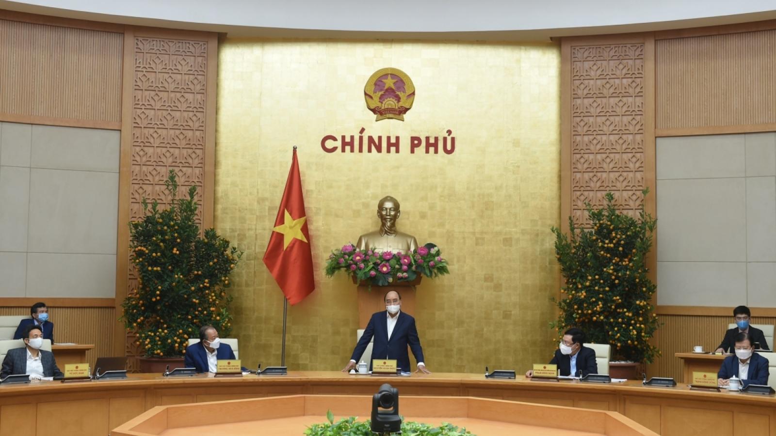 Quảng Ninh dành tối thiểu 500 tỷ đồng để mua vaccine COVID-19 tiêm cho toàn dân