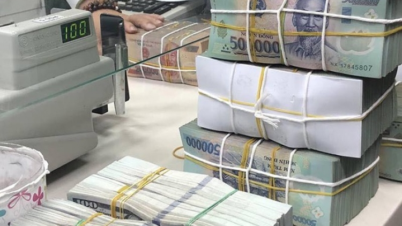 Tháng 1, thu gần 2.100 tỷ đồng từ thoái vốn nhà nước tại doanh nghiệp
