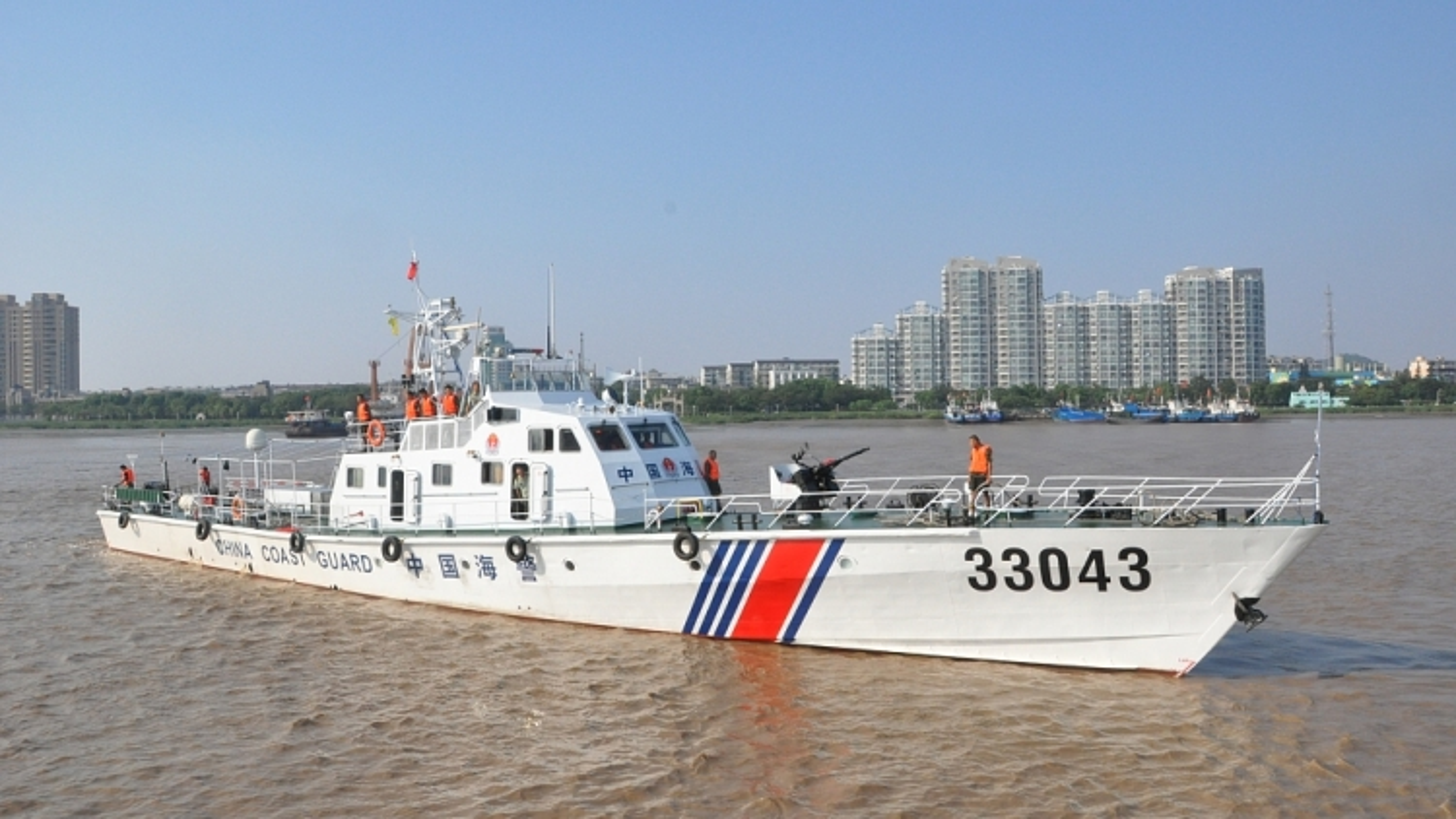 Chuyên gia Philippines kêu gọi ASEAN đoàn kết chống lại Luật Hải cảnh của Trung Quốc