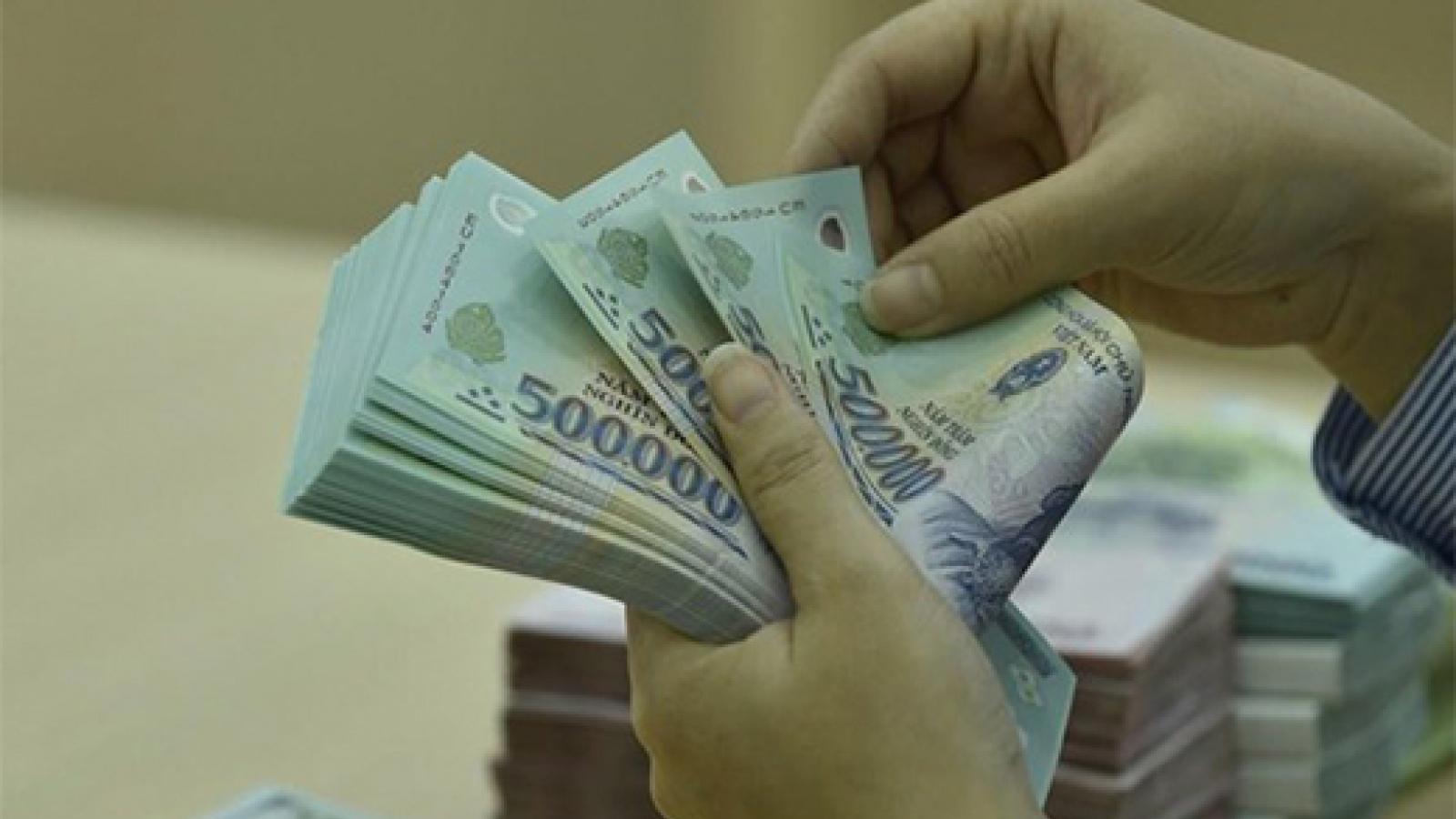Truy tố Phó Giám đốc Công ty Trường Xuân lừa đảo chiếm đoạt tiềncủa ngân hàng