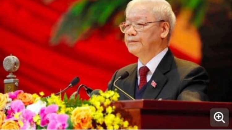 Japanese media anticipate greater Vietnamese development following 13th Party Congress