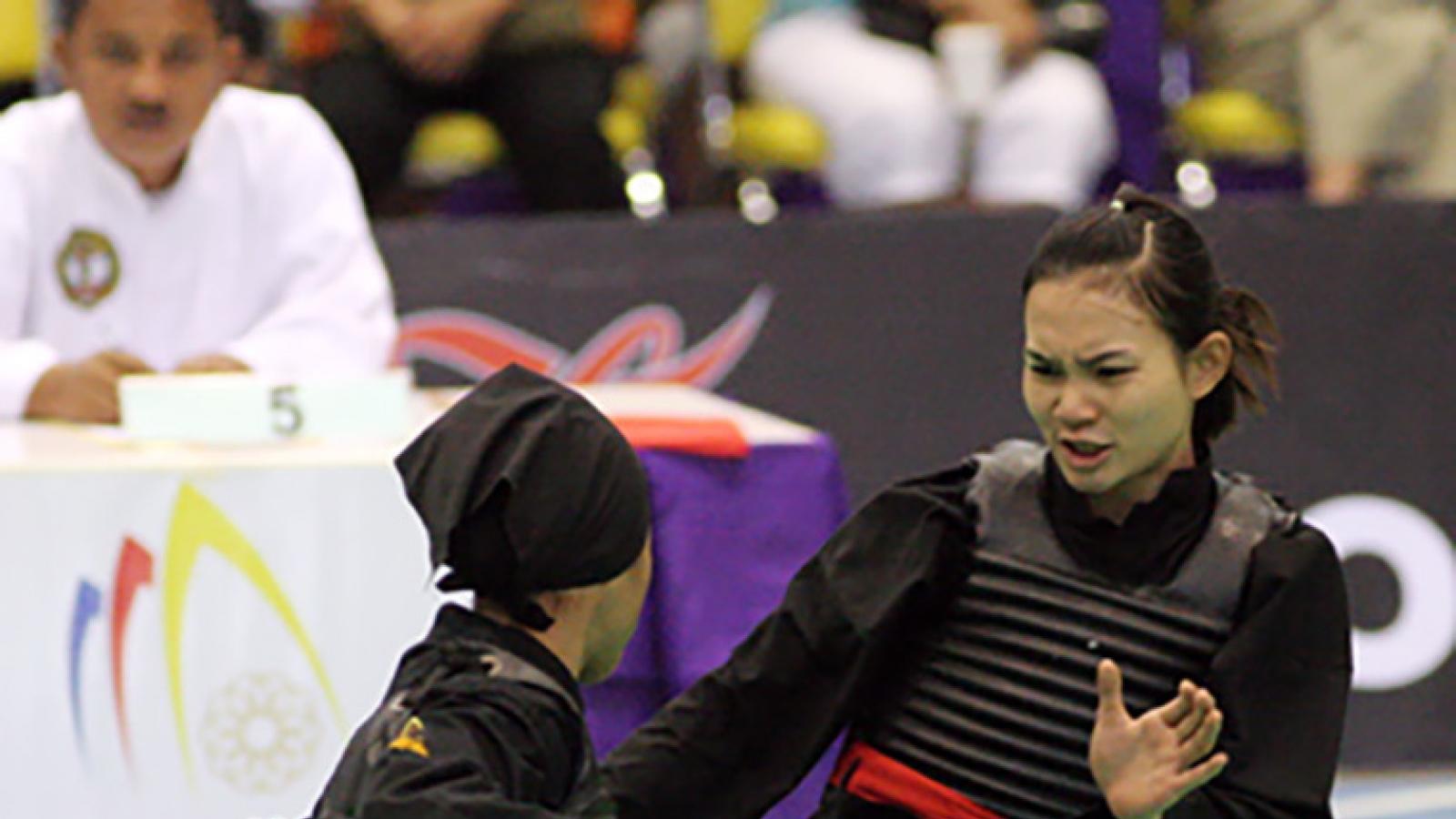 Cựu võ sĩ hàng đầu của Pencak Silat Việt Nam qua đời ở tuổi 35