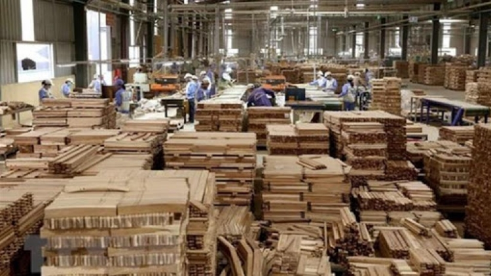 Kim ngạch thương mại song phương Việt-Anh bứt phá ngoạn mục