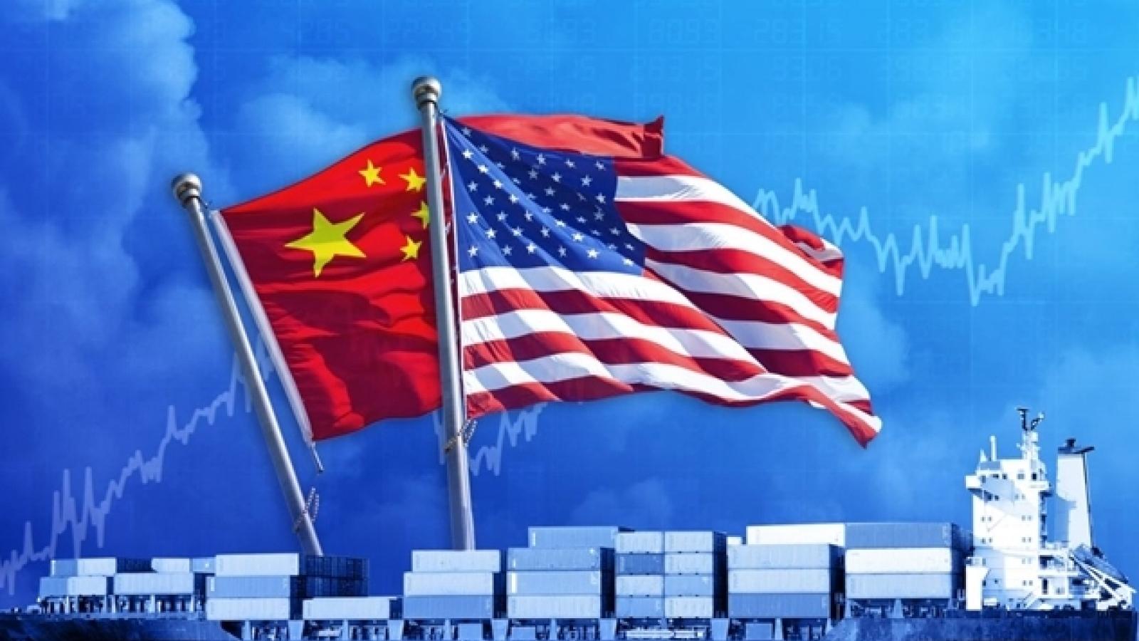 Tổng thống Joe Biden dự báo Mỹ và Trung Quốc cạnh tranh kinh tế khốc liệt