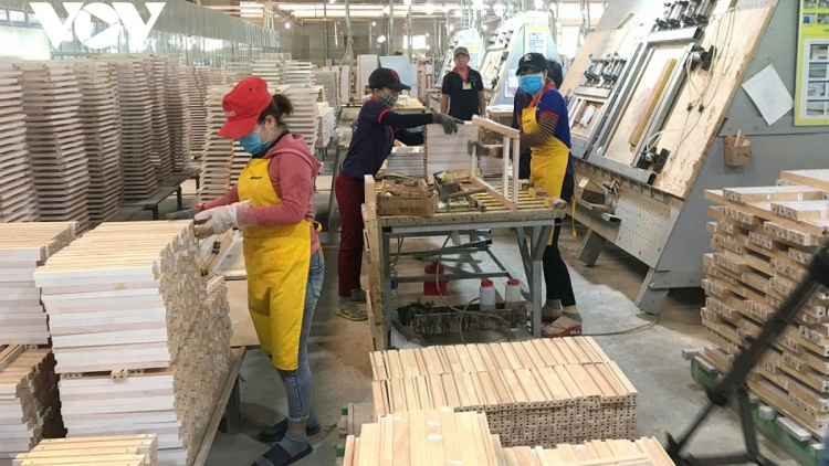US becomes largest export market for Vietnamese goods in January
