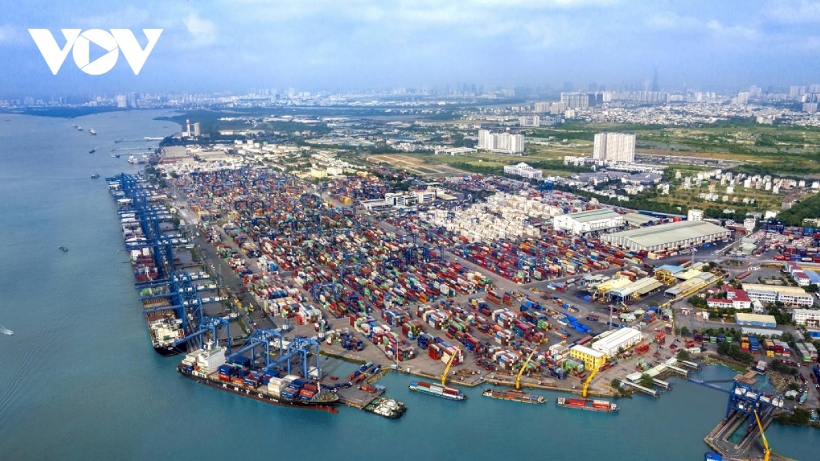 Nikkei: Tăng trưởng của Việt Nam sẽ tiếp tục dẫn đầu Đông Nam Á