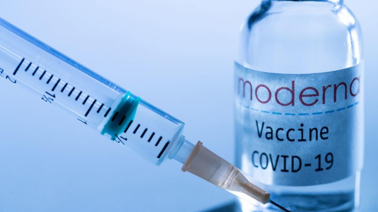 Bộ Chính trị, Ban Bí thư đồng ý chủ trương mua vaccine phòng Covid-19