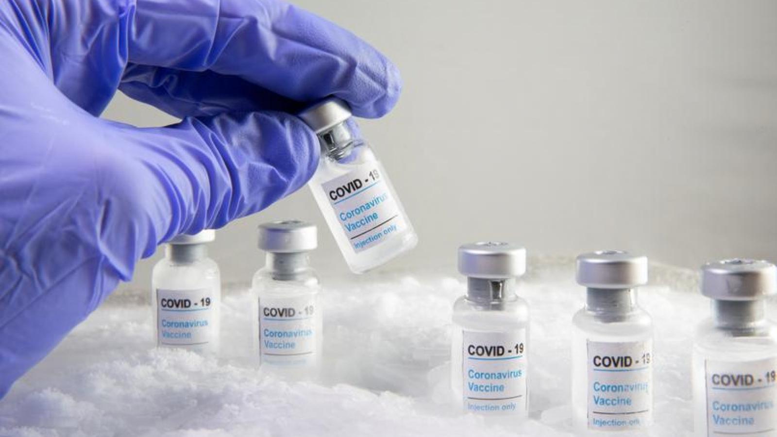 Xuất hiện biến thể mới nguy hiểm khiến cuộc đua vaccine Covid-19 thêm khó khăn