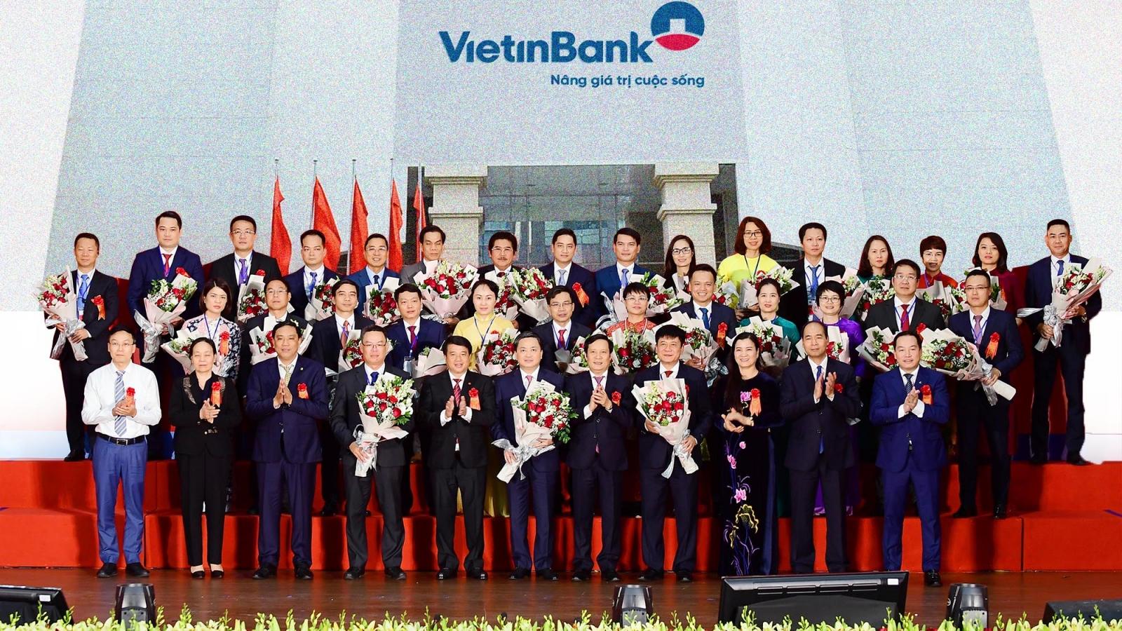 10 dấu ấn nổi bật trong hoạt động của VietinBank năm 2020