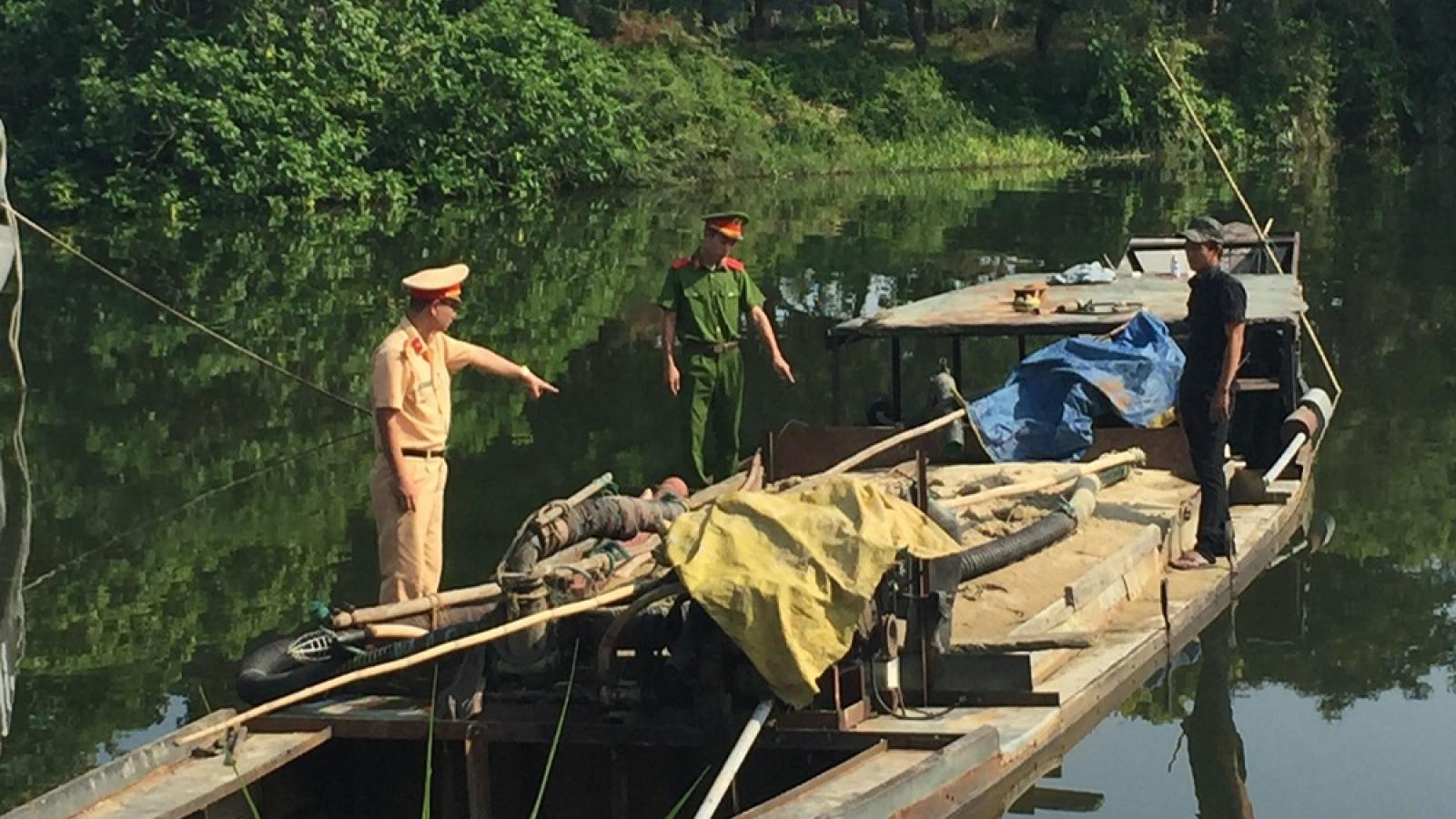 Vì sao Phó Chánh văn phòng Sở GTVT tỉnh Ninh Bình bị bắt?