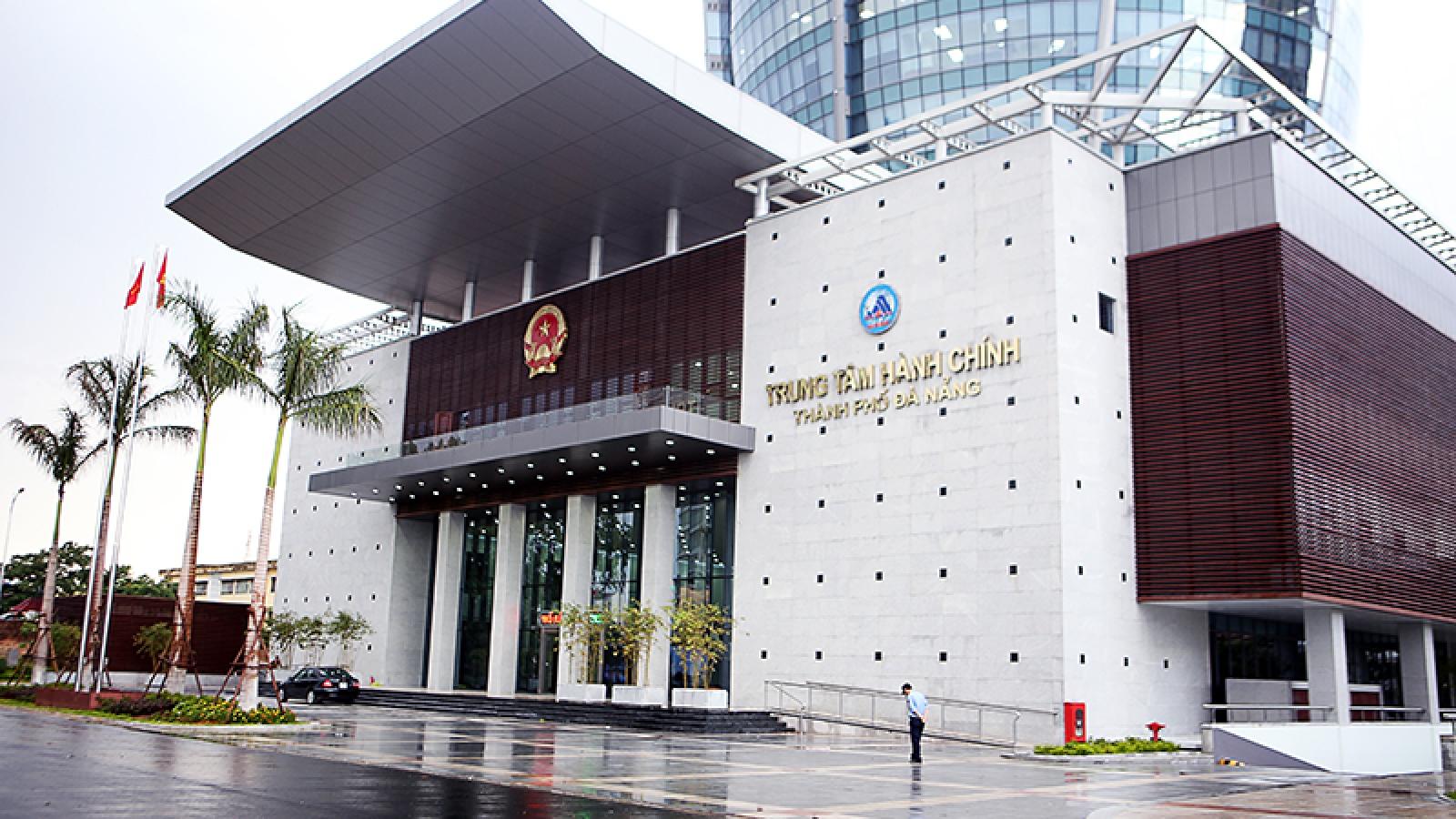 Đà Nẵng nhận hồ sơ ứng cử đại biểu Quốc hội và HĐND