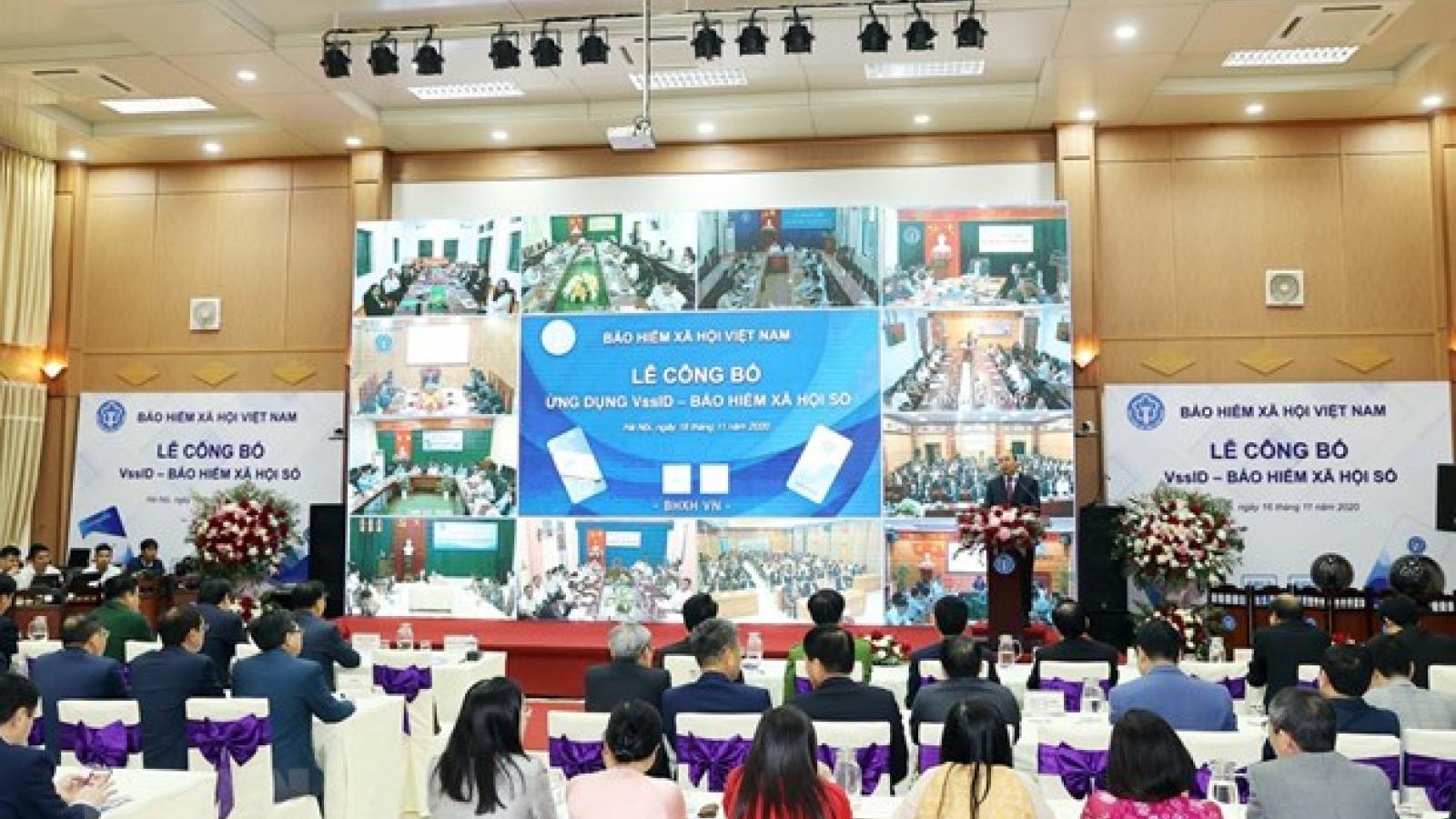 Vietnam Social Security boosts comprehensive digital transformation