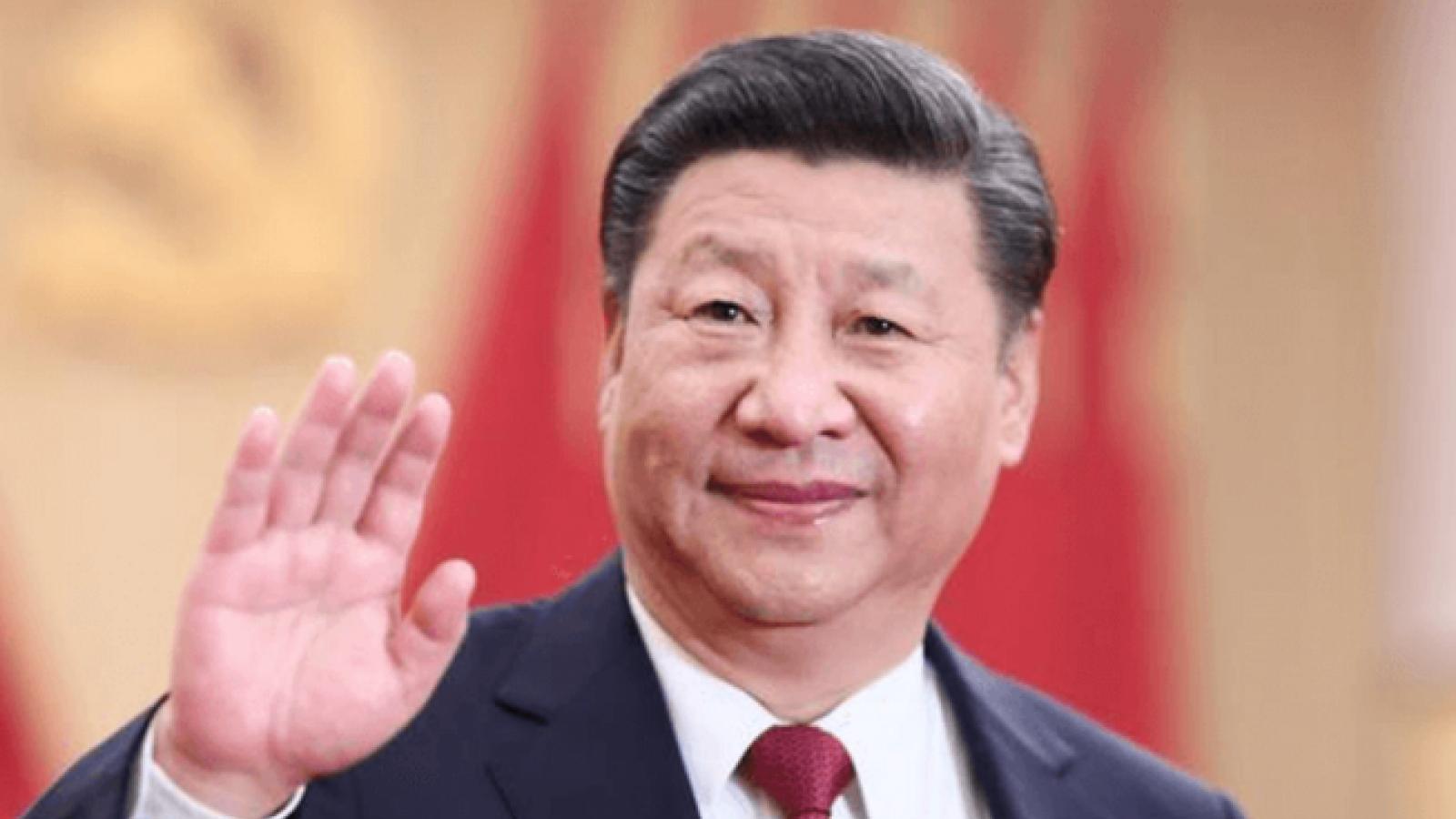 Trung – Hàntrao đổi về chuyến thăm Hàn Quốc của Chủ tịch Trung Quốc Tập Cận Bình
