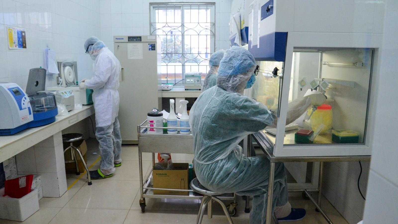 Quảng Ninh triển khai dịch vụ xét nghiệm SARS-CoV-2 theo yêu cầu cho người dân