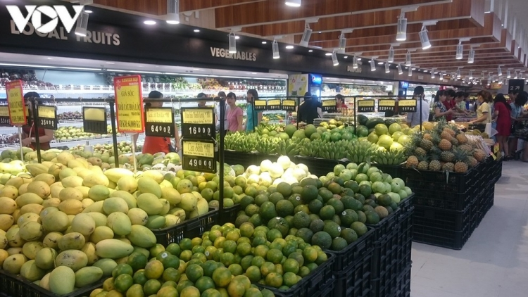 Fruit and vegetable exports decline by 7.6% in January
