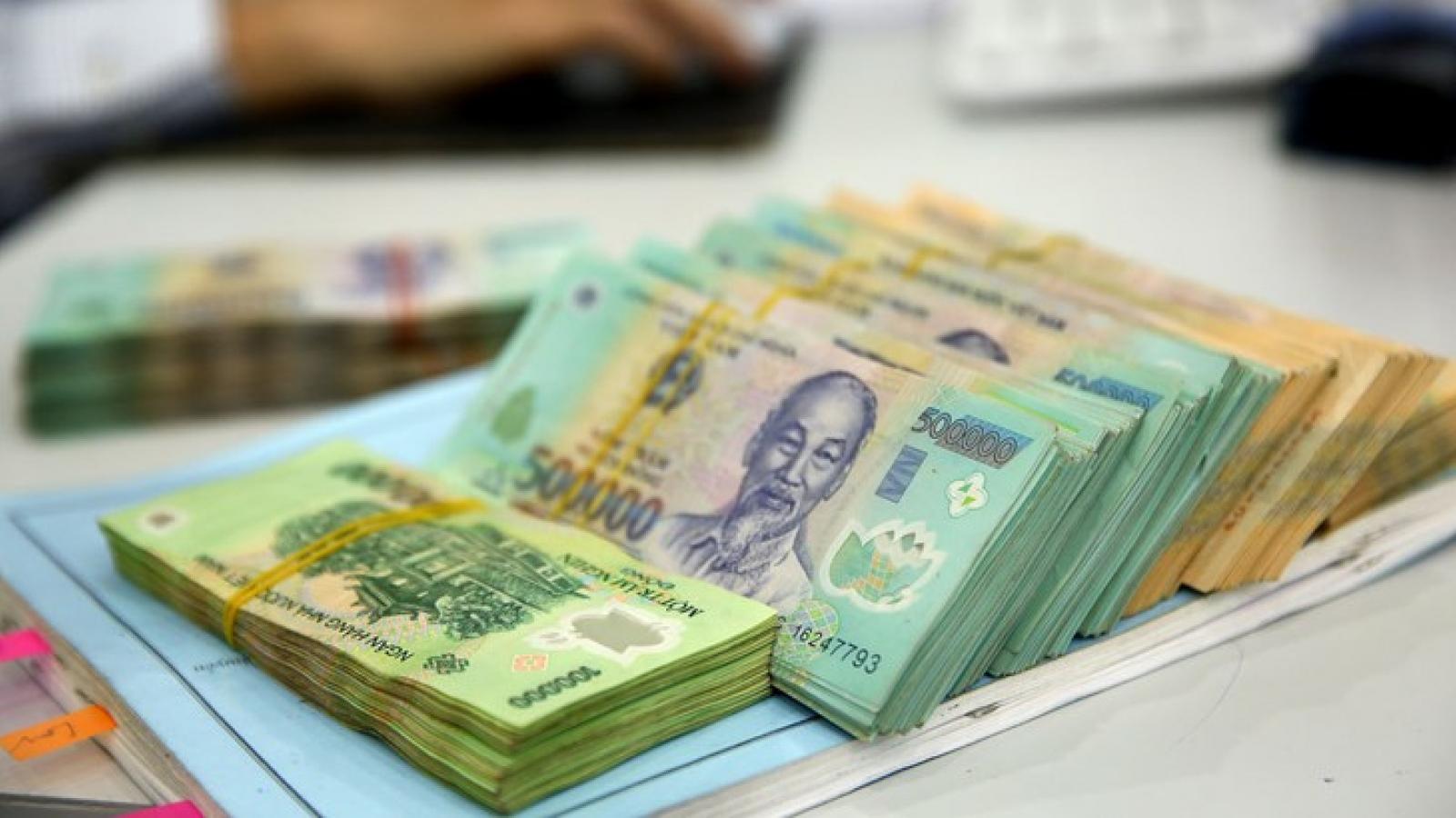 Việt Nam còn rất ít dư địa tiền tệ và tài khóa