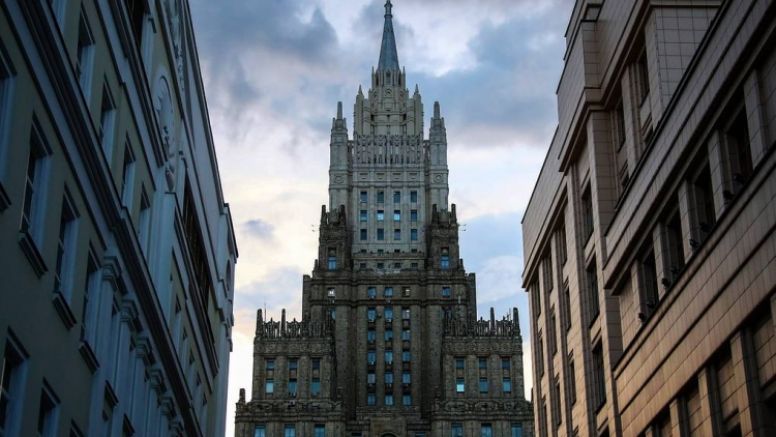 Nga sẽ phản ứng đáp trả các trừng phạt của EU và Mỹ