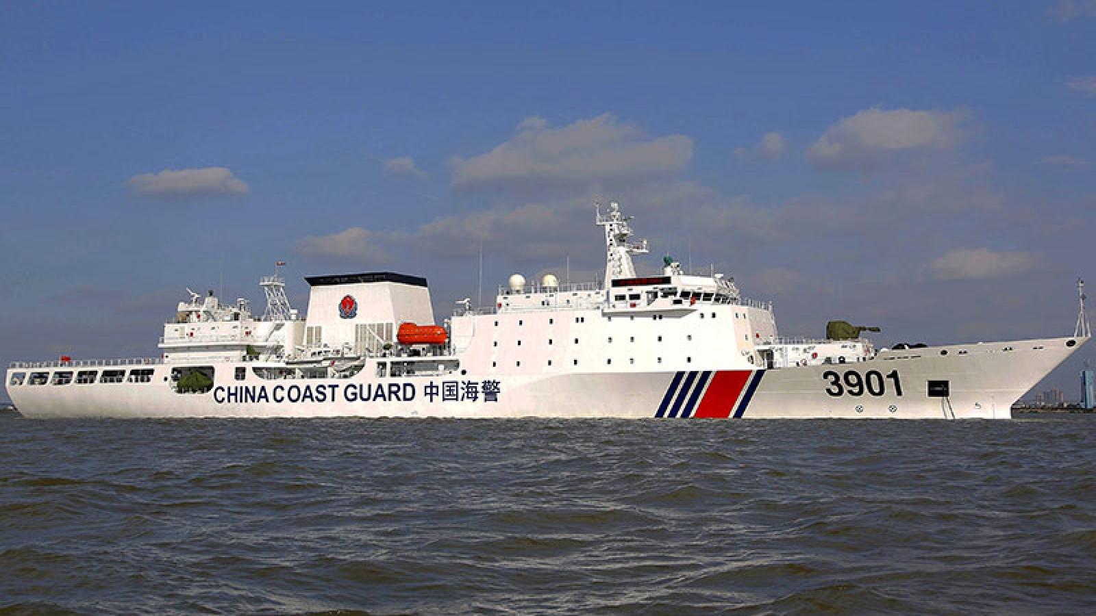 Chuyên gia quốc tế: Trung Quốc áp dụng chiến lược Biển Đông trên dãy Himalaya