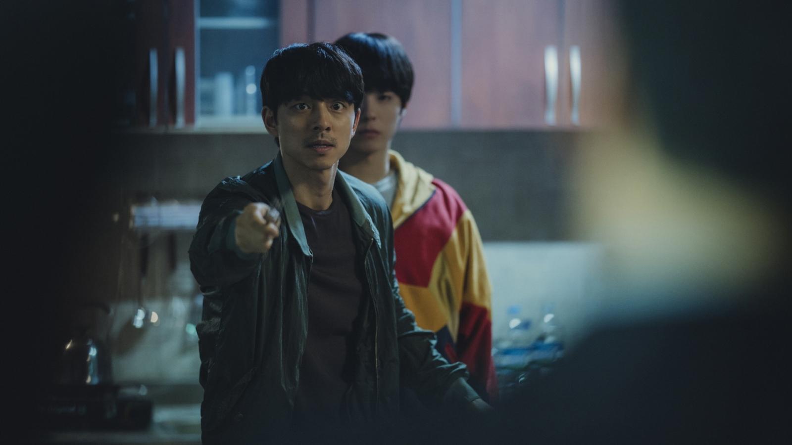 """Bật mí những điều thú vị xoay quanh """"bom tấn"""" của Gong Yoo, Park Bo Gum"""