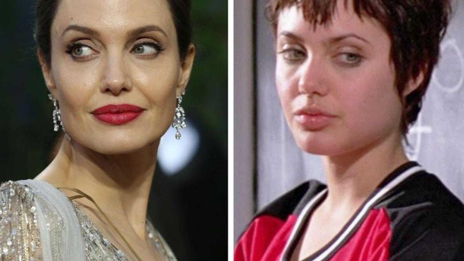 Những vai diễn ít người biết của sao Hollywood