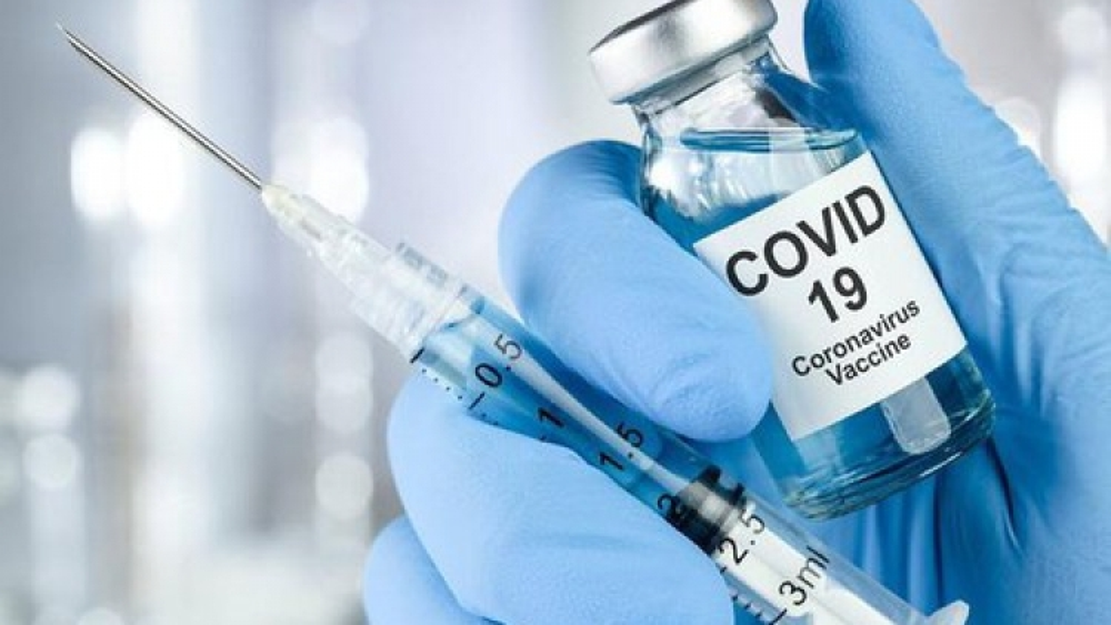 Tiêm vaccine tăng cường – chìa khóa cho cuộc chiến Covid-19?