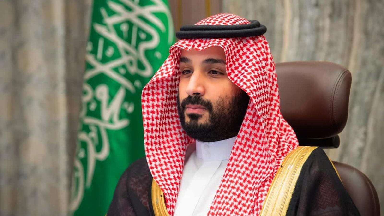Vụ sát hại nhà báo Khashoggi: Lý do ông Biden né tránh trừng phạt Thái tử Saudi Arabia