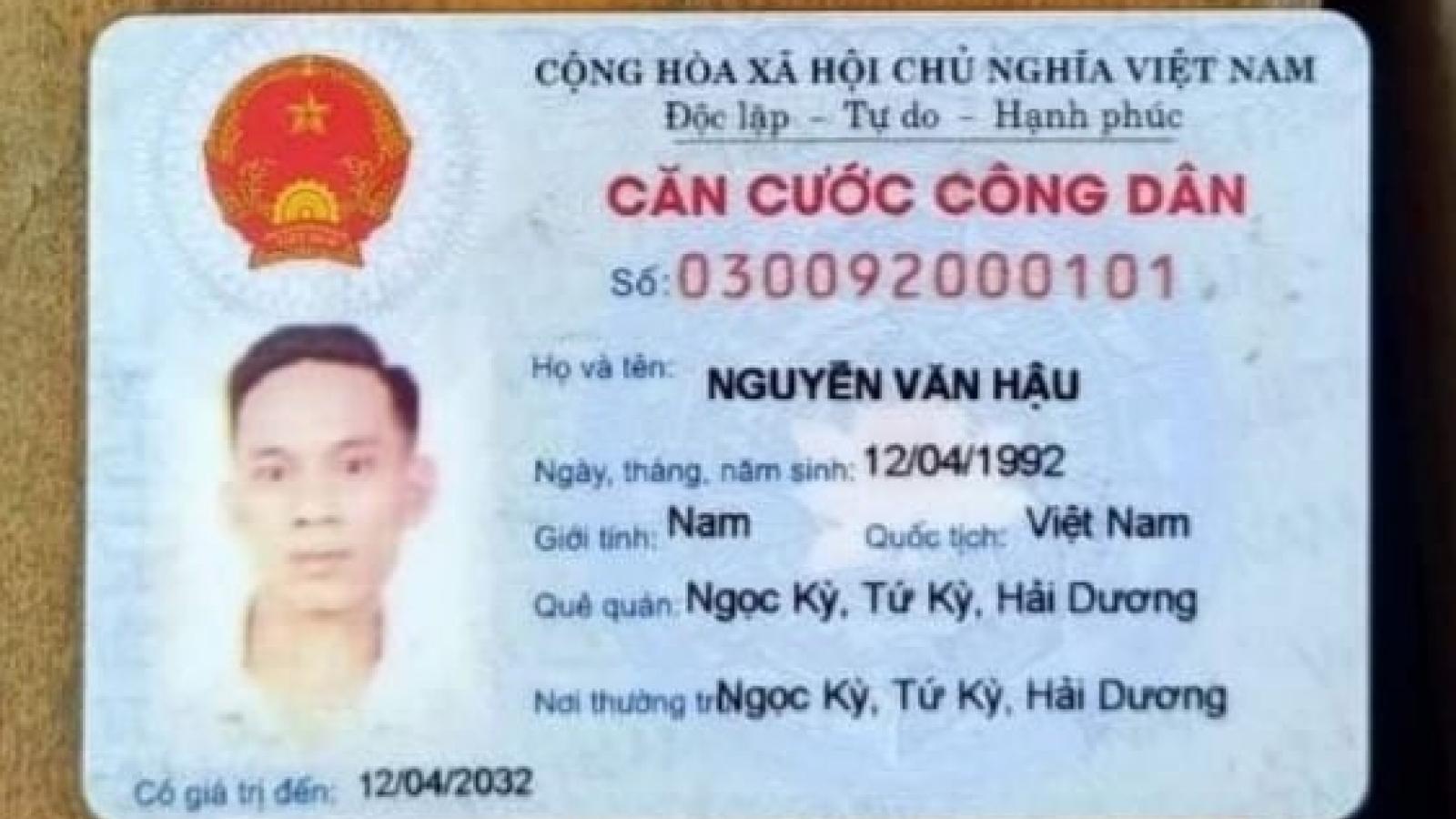 An Giang truy tìm một người trốn cách ly nhập cảnh trái phép về Việt Nam