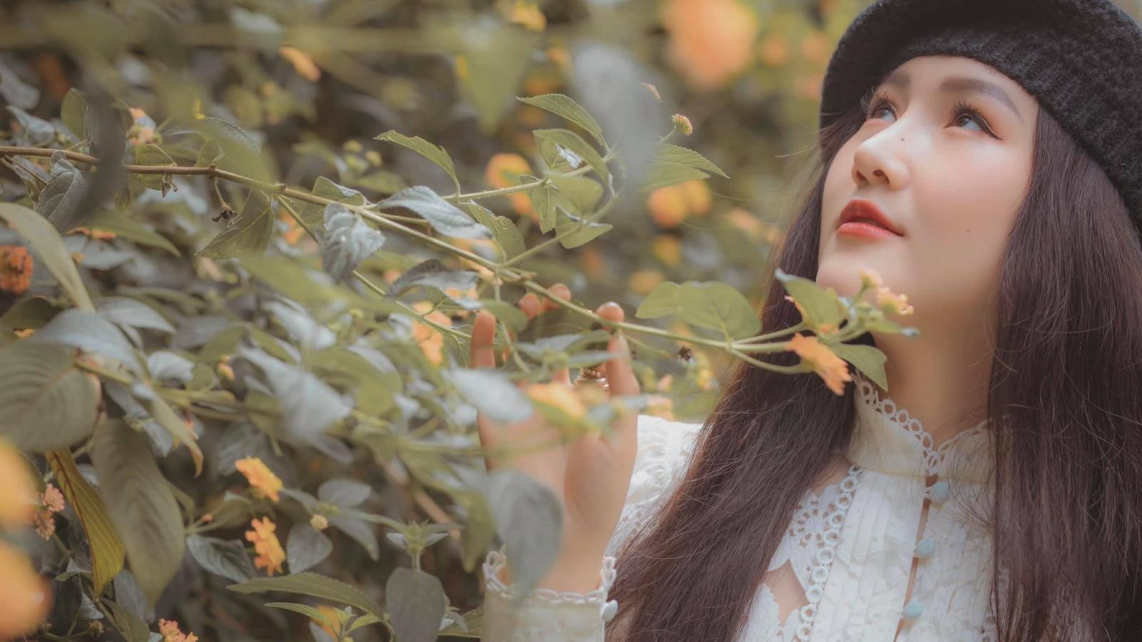 Vừa dạm ngõ, nữ MC xinh đẹp phát hiện bị ung thư