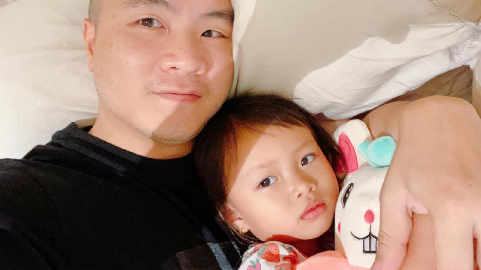NTK Đỗ Mạnh Cường lên tiếng về việc nhận con nuôi thứ 8