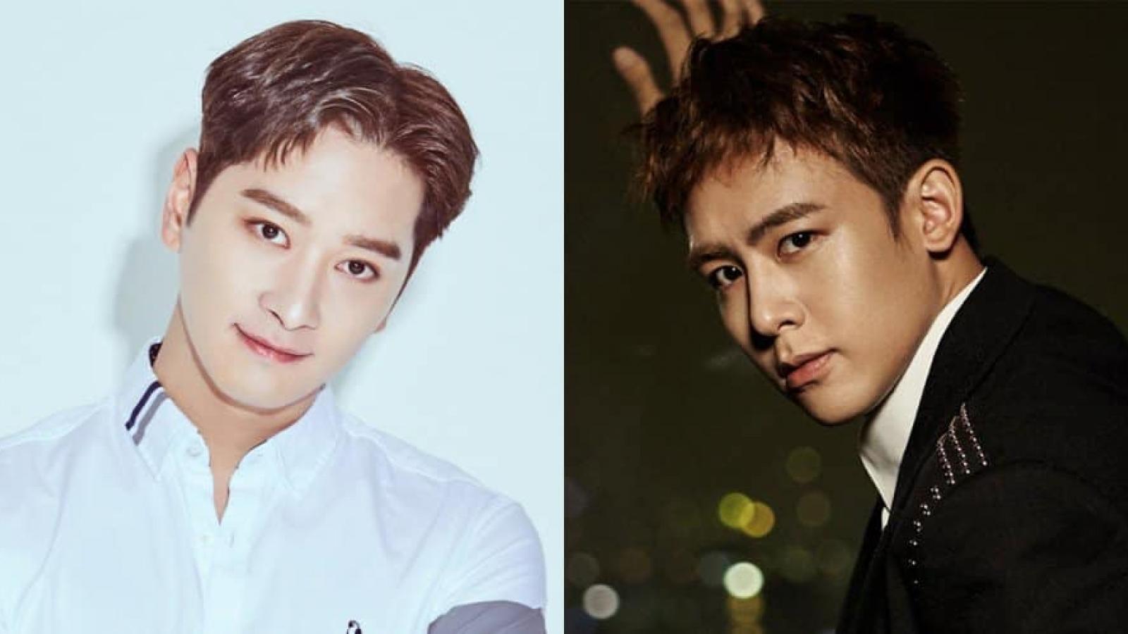 """Nickhun, Chansung (2PM) bất ngờ góp mặt trong siêu phẩm truyền hình """"Vincenzo"""""""
