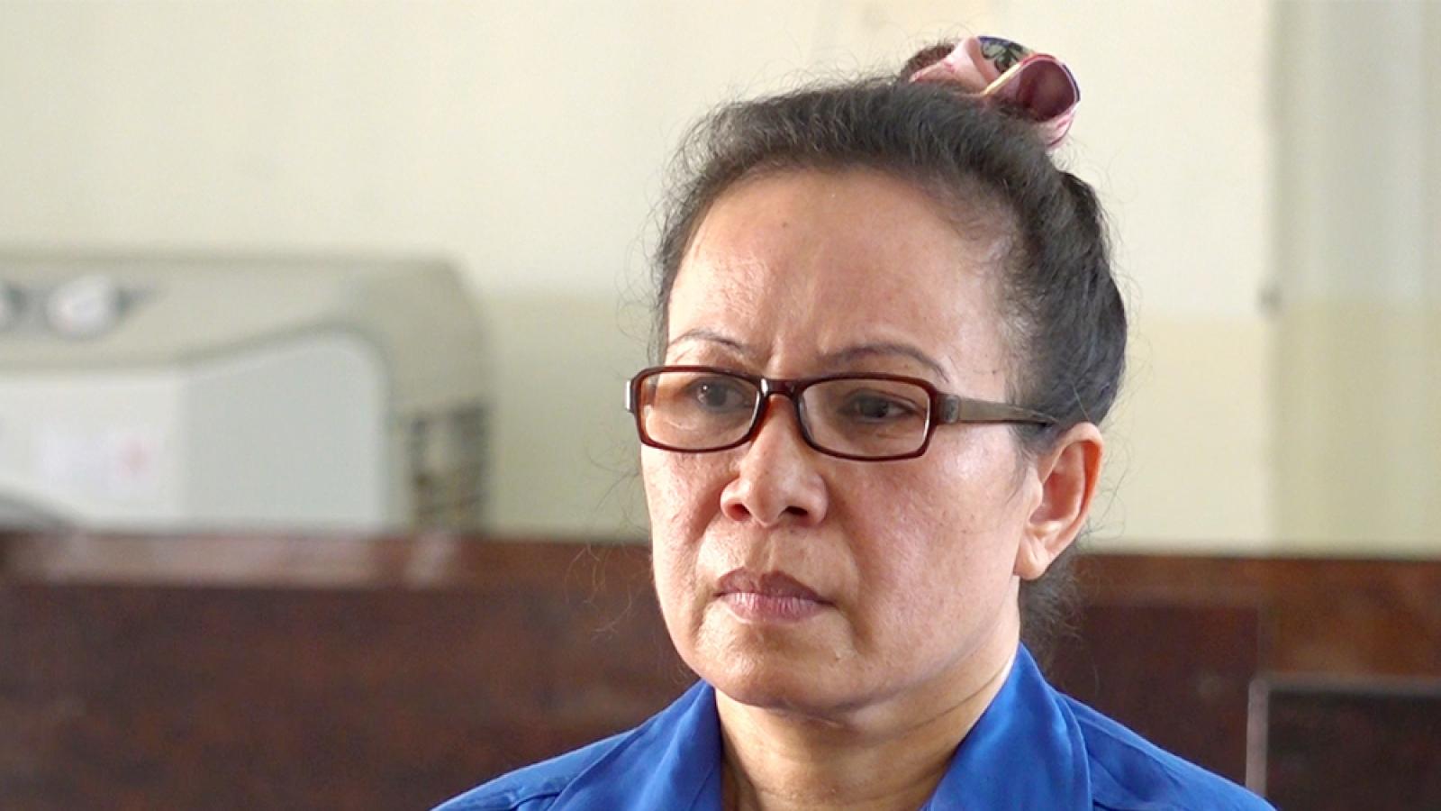Án chung thân cho đối tượngngười Campuchia vận chuyển ma tuý vào Việt Nam