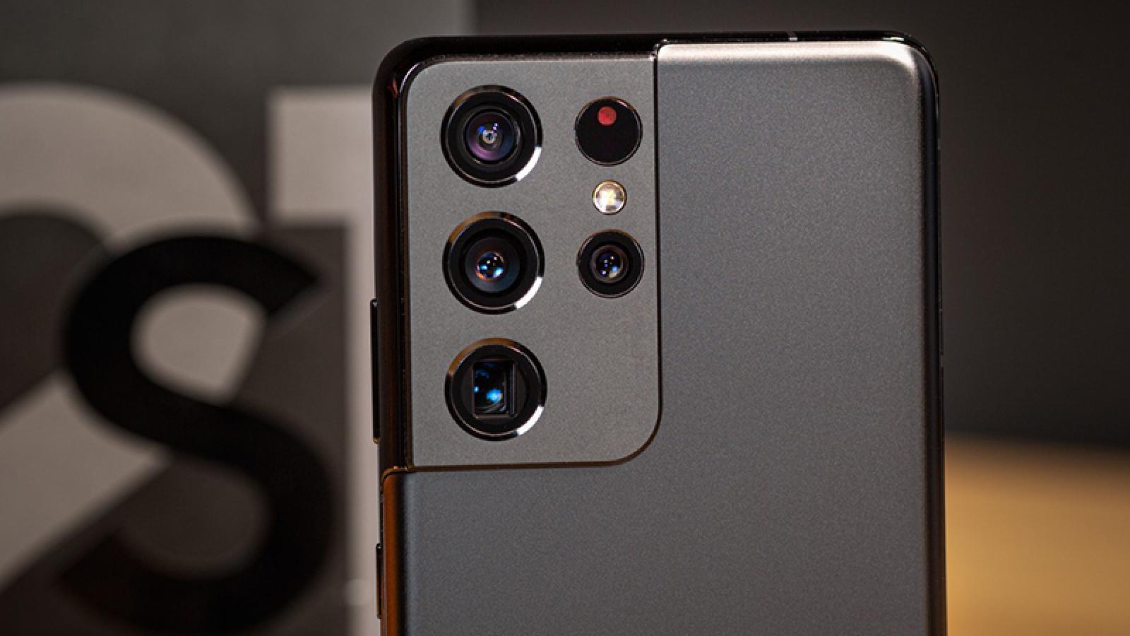Khả năng chụp ảnh của Galaxy S21 Ultra kém hơn S20 Ultra?