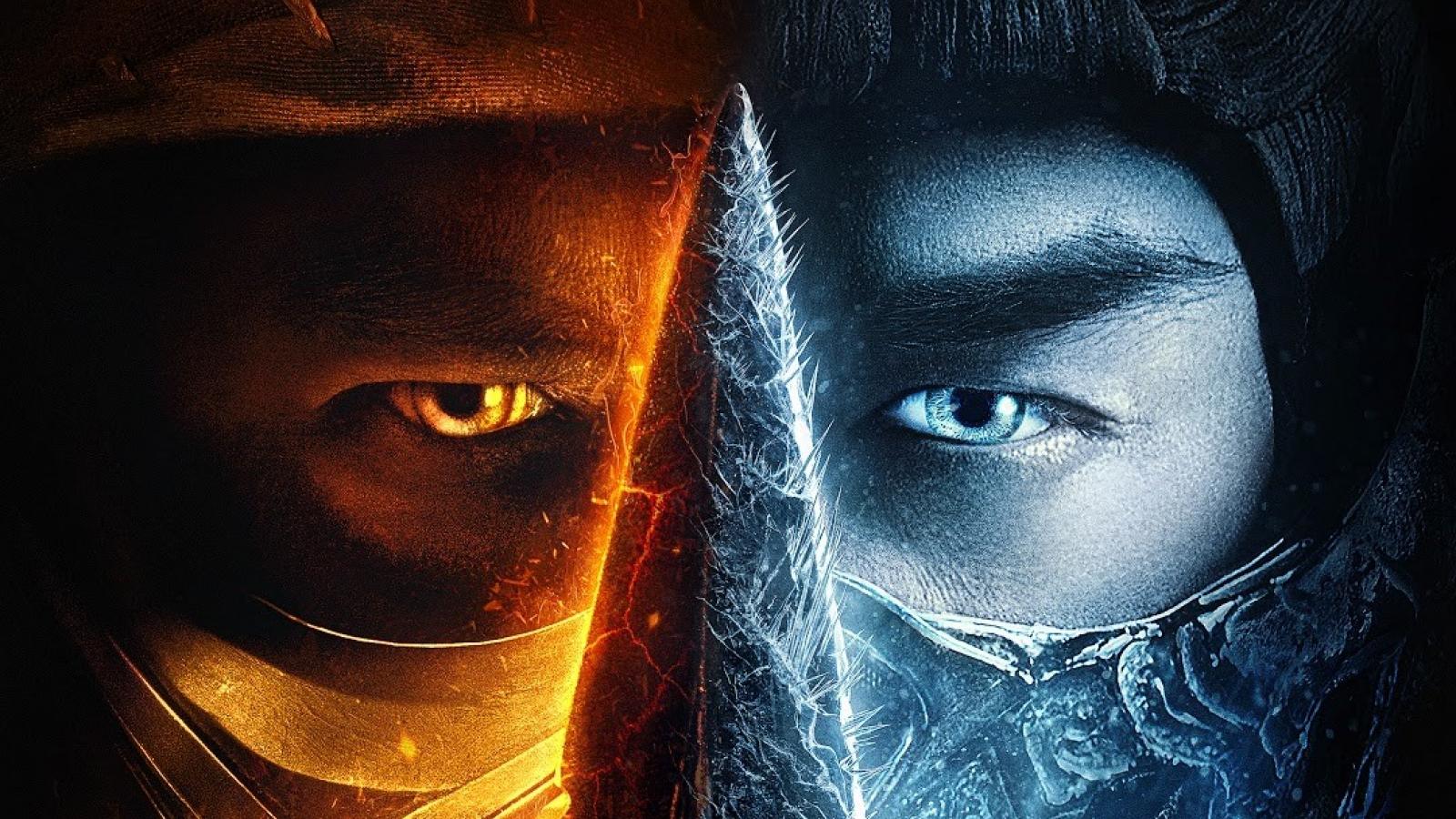 """""""Mortal Kombat"""" - Tựa game đình đám trở lại với phiên bản điện ảnh"""