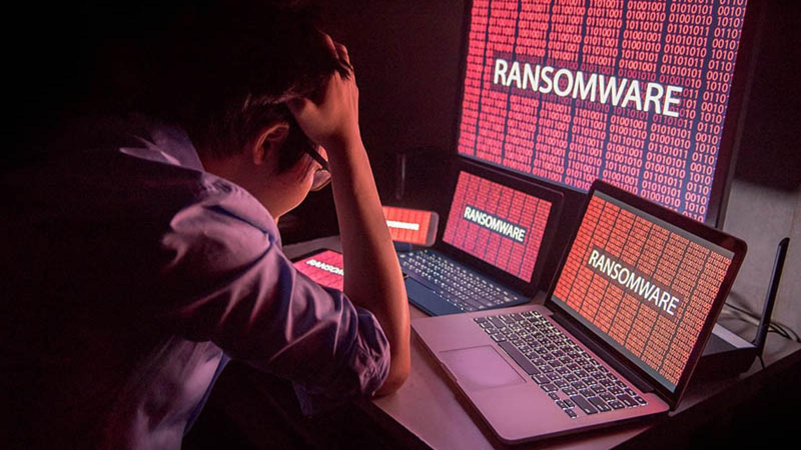 Acer bị tấn công bằng mã độc tống tiền, đòi chuộc 50 triệu USD