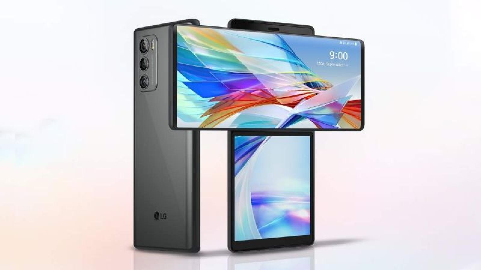 """Thua lỗ liên tục, LG có thể sắp phải rời """"sân chơi"""" smartphone"""